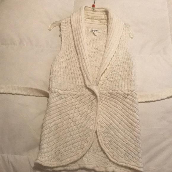 Aeropostale Jackets & Blazers - Aeropostale Wool Vest